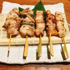 藁焼き 日本酒処 龍馬 松江のコース写真