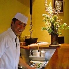 和彩料理 美膳の雰囲気3