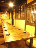 トンマッコル 上野店の雰囲気3