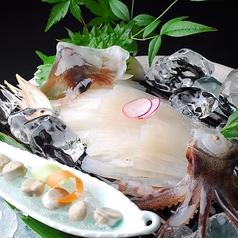 いけす料理 馳走亭 仙台のおすすめ料理1