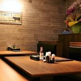 ステーキハウス88Jr. 松山店の雰囲気3