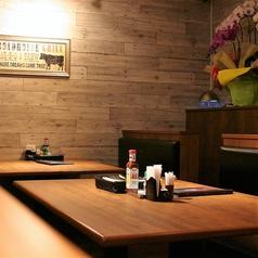 ステーキハウス88Jr. 松山店の雰囲気1