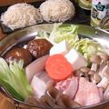ヤキトリ合戦信長のおすすめ料理1