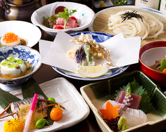 醤油料理 天忠 町田の写真