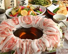 和食ダイニング 地鶏・黒豚 一乃蔵の店舗写真