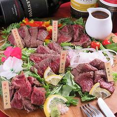 肉バル @Meet 三宮店の写真