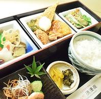 ◆お昼のランチ営業中!!◆【日替わり定食】700円