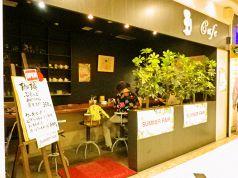 CAFE DE NONの雰囲気3
