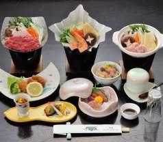 日本料理 うおせんの特集写真