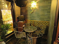 Terrace&Bar MOET モエの雰囲気2