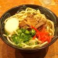 料理メニュー写真【オススメ】 沖縄そば