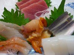大かつ鮨 恵比寿西の写真