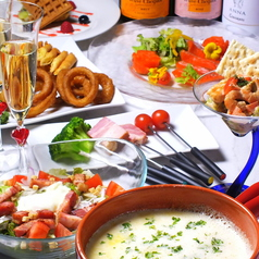 Amusement Dining Bon Bon ボンボンのおすすめ料理1