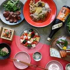 個室居酒屋 カモメヤのおすすめ料理1