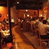美味辛厨房 まるから 千葉店の雰囲気2