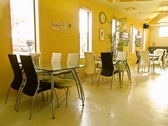 Cafe&Bar QUEの雰囲気2