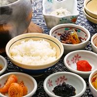 どこか懐かしく温もりあるお食事と居心地良い空間作り…