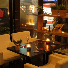 """Cafe & Dining """"D""""の写真"""