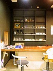 CAFE DE NONの雰囲気2