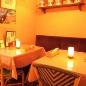 オステリア イタリアーノ フォカッチャの雰囲気2