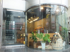 SUGER COFFEEの画像