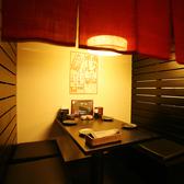 博多鉄鍋 参の三の雰囲気2