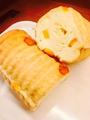 料理メニュー写真丸太チーズ(ハーフ)