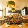 サブリナ カフェ&テラス sabrina cafe&terraceのおすすめポイント1