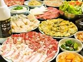 焼肉 楽宴の詳細