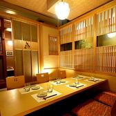 個室居酒屋 うまいもん 松山大街道店の写真