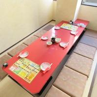 静岡駅の宴会はゆったり落ち着ける和の個室空間居酒屋!