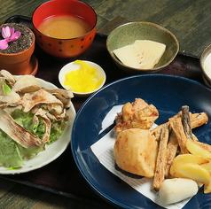 安田の茶屋の特集写真