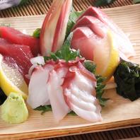 当店自慢の海鮮料理