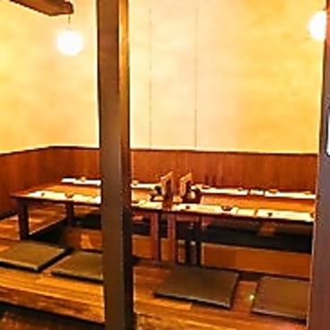 むさし浦和酒場 さくらの雰囲気1