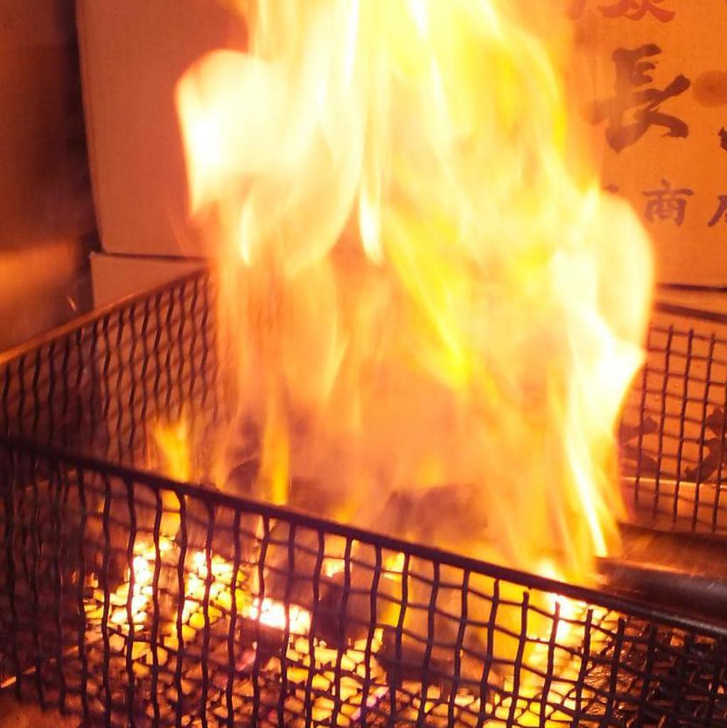 個室居酒屋 炭火焼き鳥と天ぷら串 鶏兆|店舗イメージ1