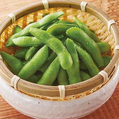 『北海道中札内産』枝豆