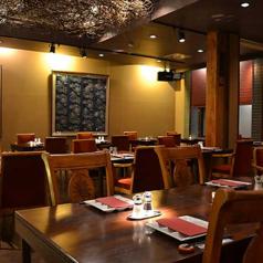 ビュッフェレストラン 沙羅の写真