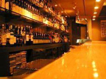 バー アール Bar Rの雰囲気1
