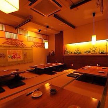 活彩肴や Wasuke わすけの雰囲気1
