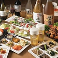 料理メニュー写真ディナー限定 ビアホールプラン!食べ放題・飲み放題120分(17:00~21:00)