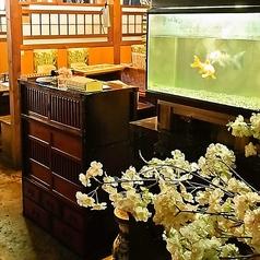 炭焼串火膳 駒鯉の写真