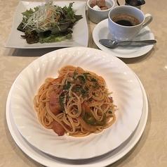 Pesce Piatto ペッシェピアット えのきのおすすめ料理1