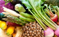 産地直送!旬の有機野菜