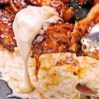 今年のゴールデンタイムスは「韓国料理×チーズ」