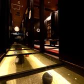 個室居酒屋 水面月 名古屋駅前店の雰囲気3