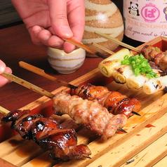 はな串 広島のおすすめ料理1