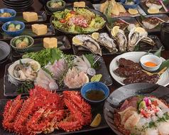 魚蔵 ねむろ 蒲田駅前店