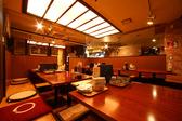 店内のテーブル席は、お客様のご要望によって変更致します。人数・ご予算ご相談ください♪大宮/居酒屋/女子会/しゃぶしゃぶ/宴会