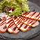 燻製合鴨のバルサミコソース