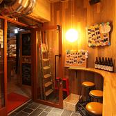 ディプント Di PUNTO 上野御徒町店の雰囲気3